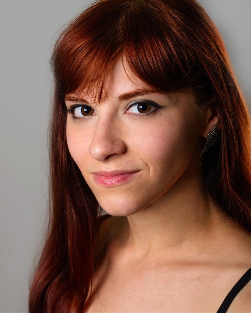 Katalena Mermelstein as BARBARA GORDON