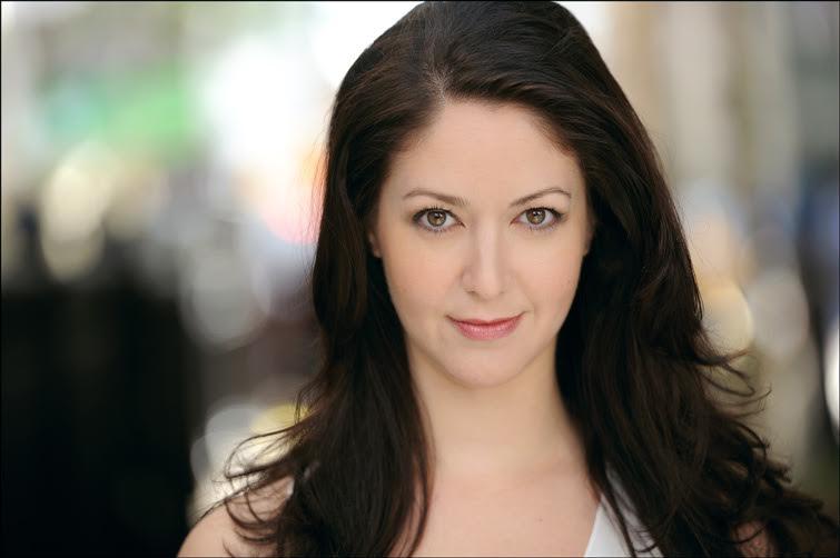 Diana Cherkas as HELENA BERTINELLI