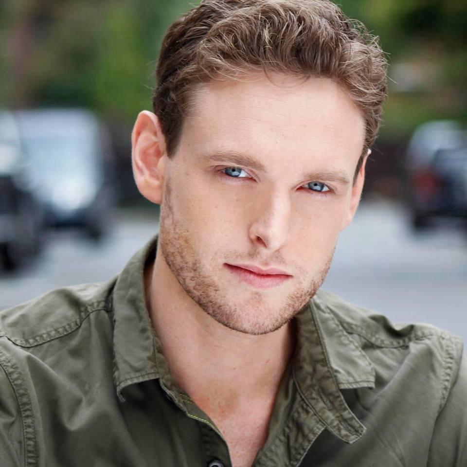 Michael Lane as GLENN CALLOWAY
