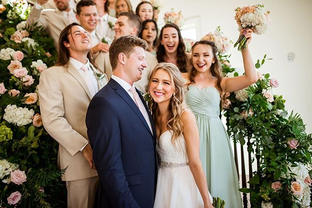 Today is my favorite day of the week, I've been looking forward to attending @thequestchurch1 again! What are your plans today? Anything you've been looking forward to?  Shoutout to @kateparrishphotography for letting me second shoot this gorgeous wedding with her!