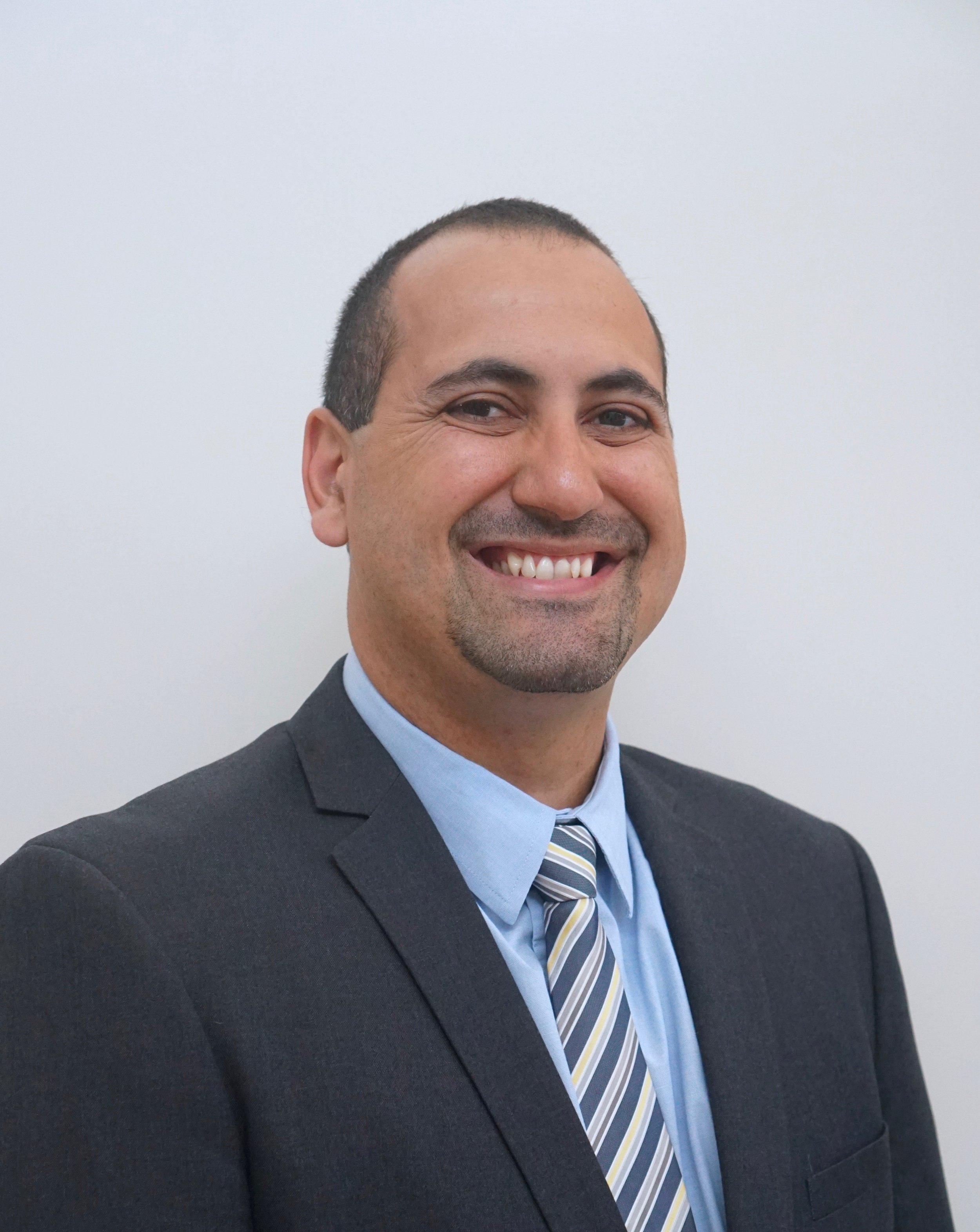 """Dr. Cesar Barba - """"I work for WFHC becaue…."""