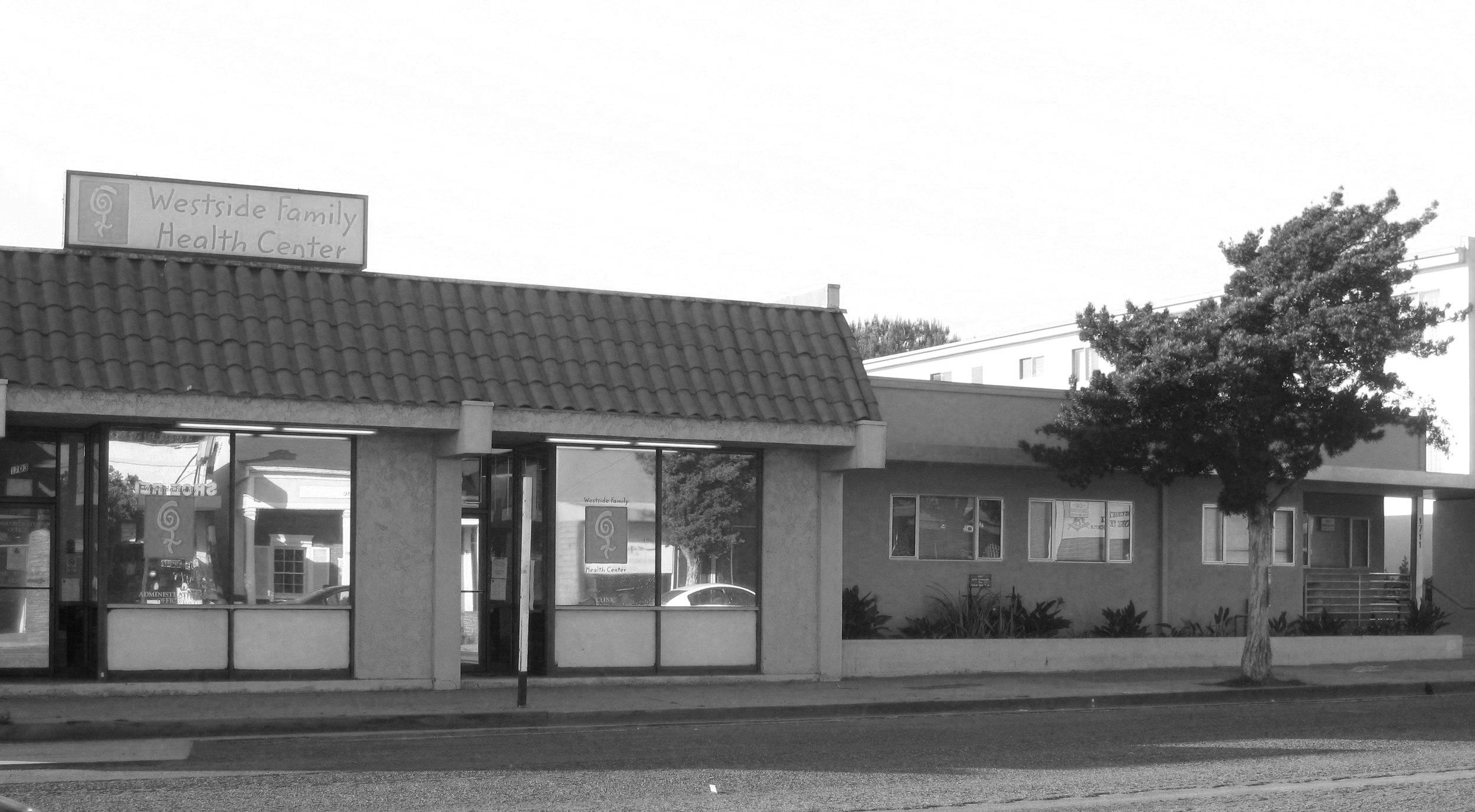 1974-2019 - Santa Monica