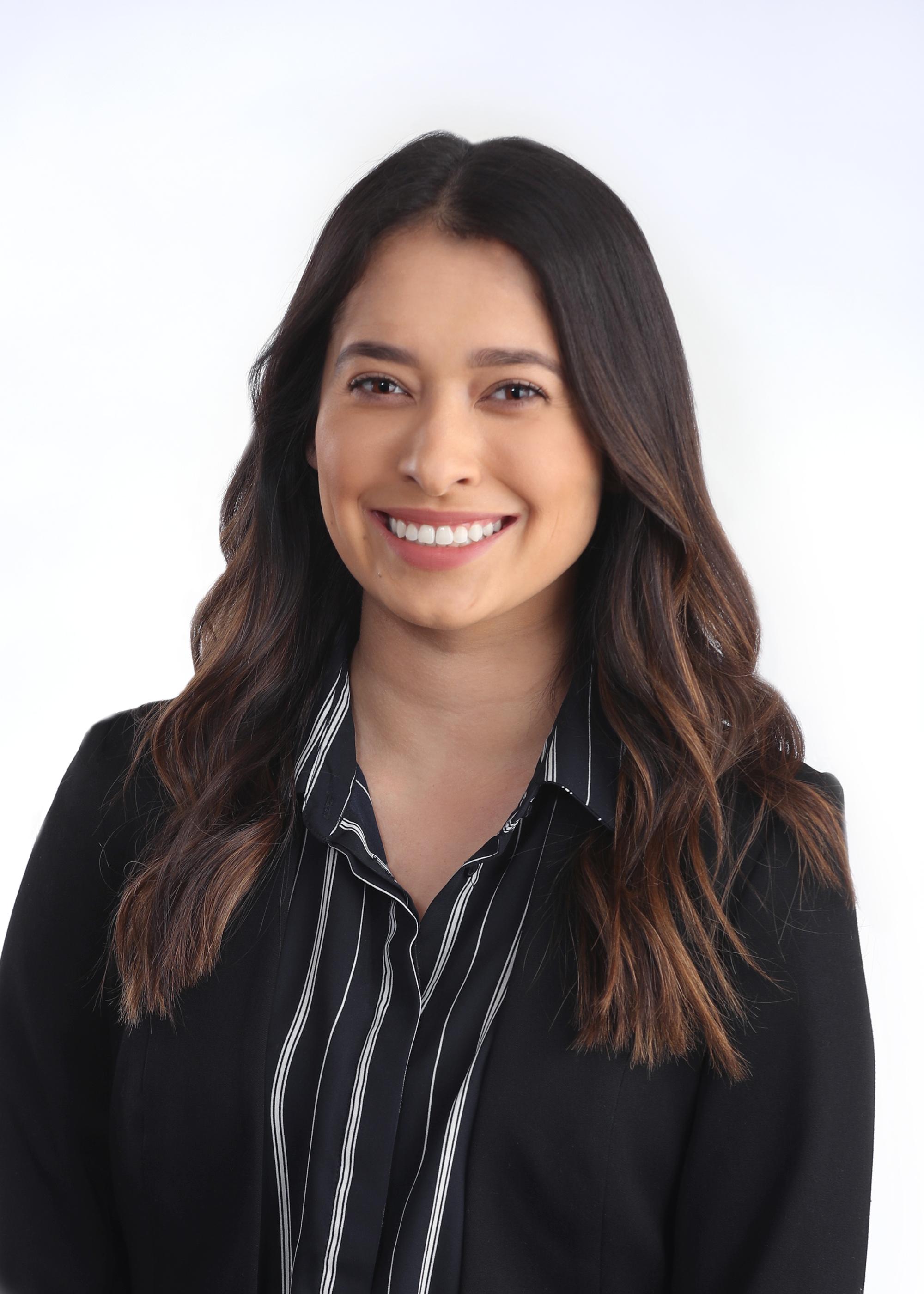Danielle Rodriguez  Assistant Project Coordinator