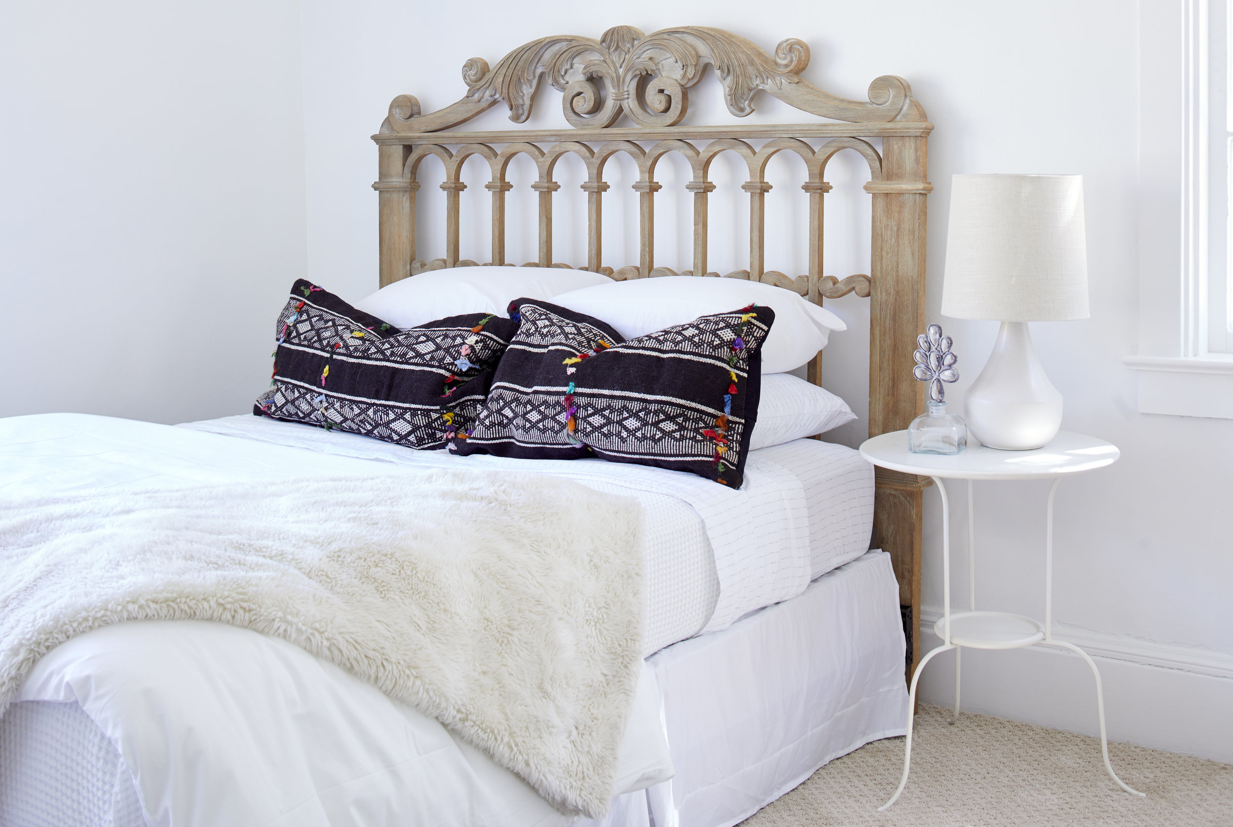 - After: Master Bedroom