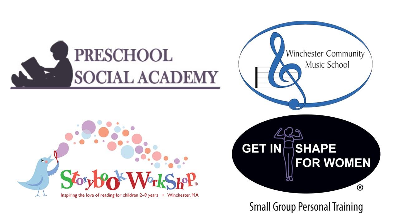 winchester neighbors club sponsors