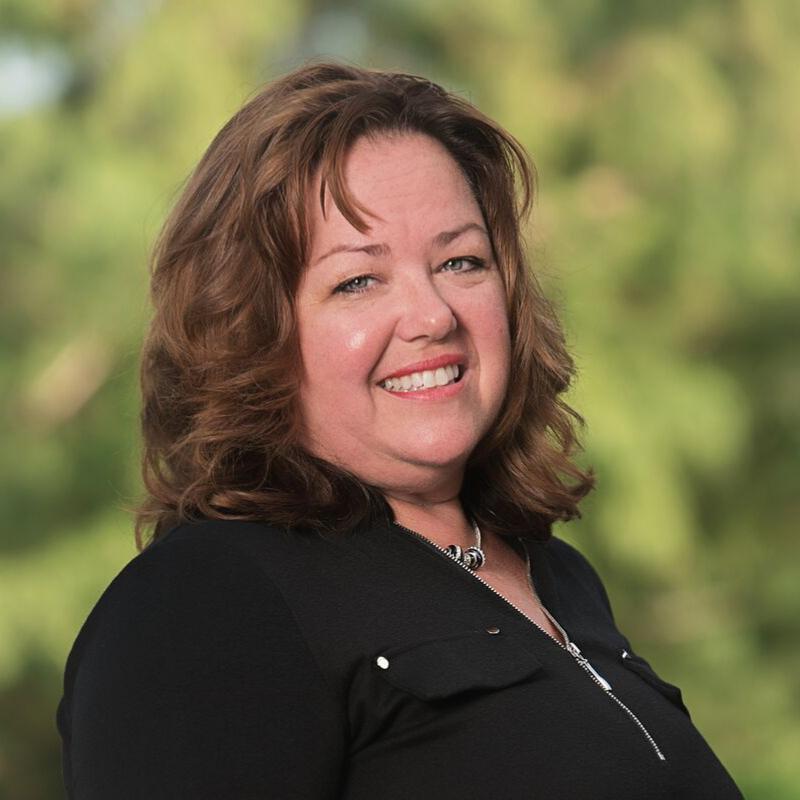 Tricia Rivers - Event Coordinator