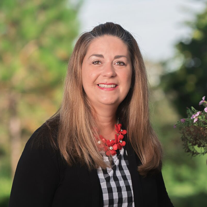 Mara Tulenson - Executive Assistant