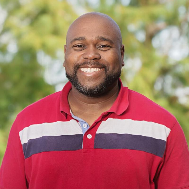John Jackson - Facilities Manager