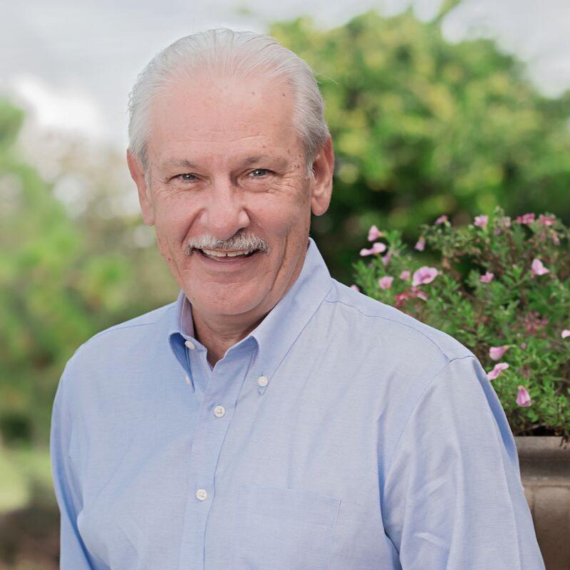 Ron Camblin - Pastor of Global & Local Impact