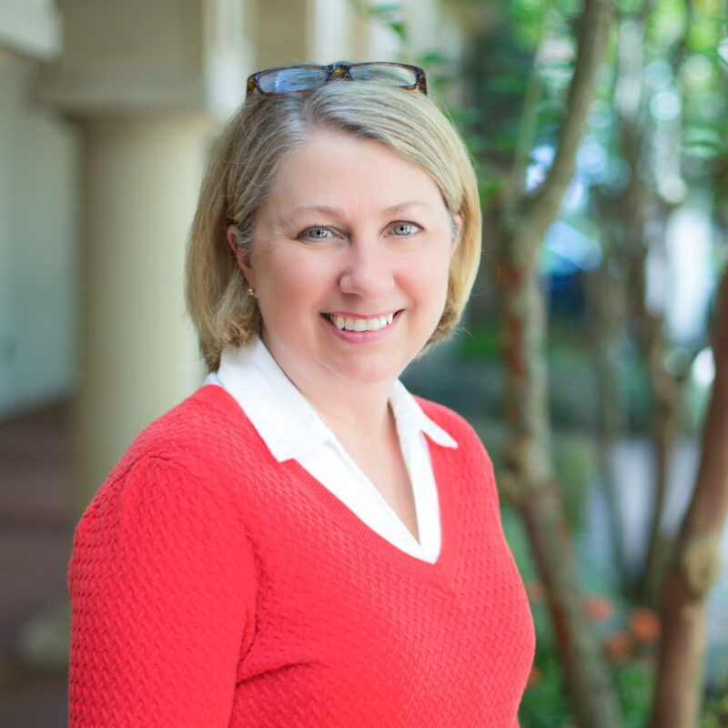 Deb Sundberg - Early Childhood Coordinator