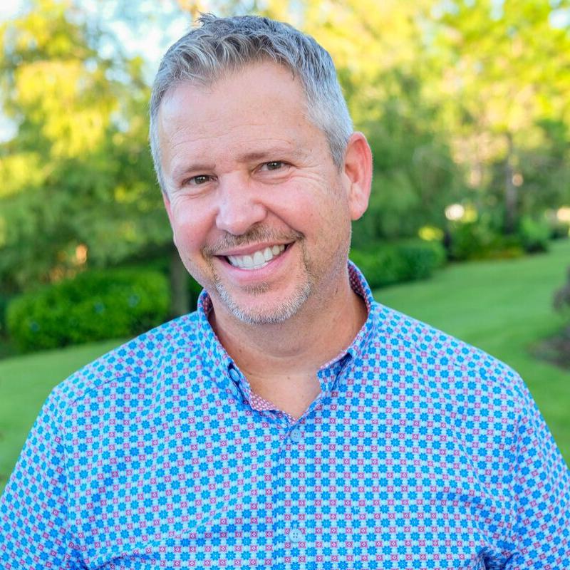 Jeff Lawrence - Executive Pastor