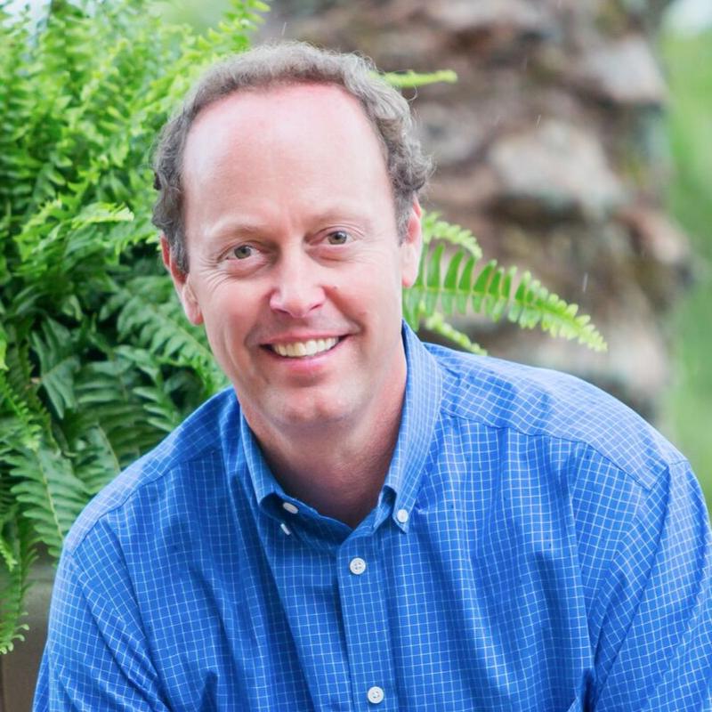 Ralph Howe - Senior Pastor