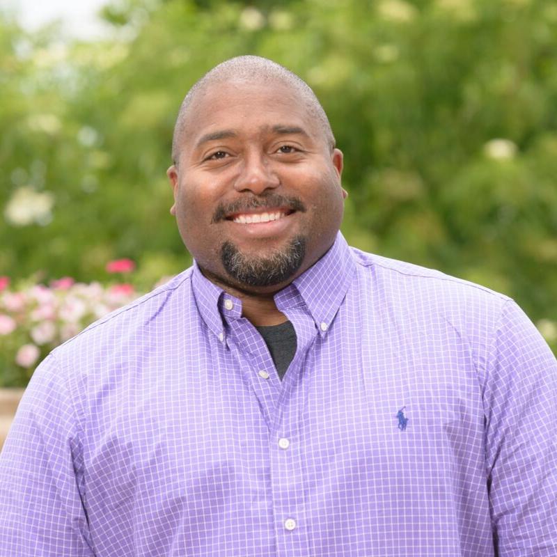 Joe Jackson - Student Pastor