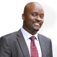 Adam L. Stanley<br>Global CIO<br>Cushman & Wakefield