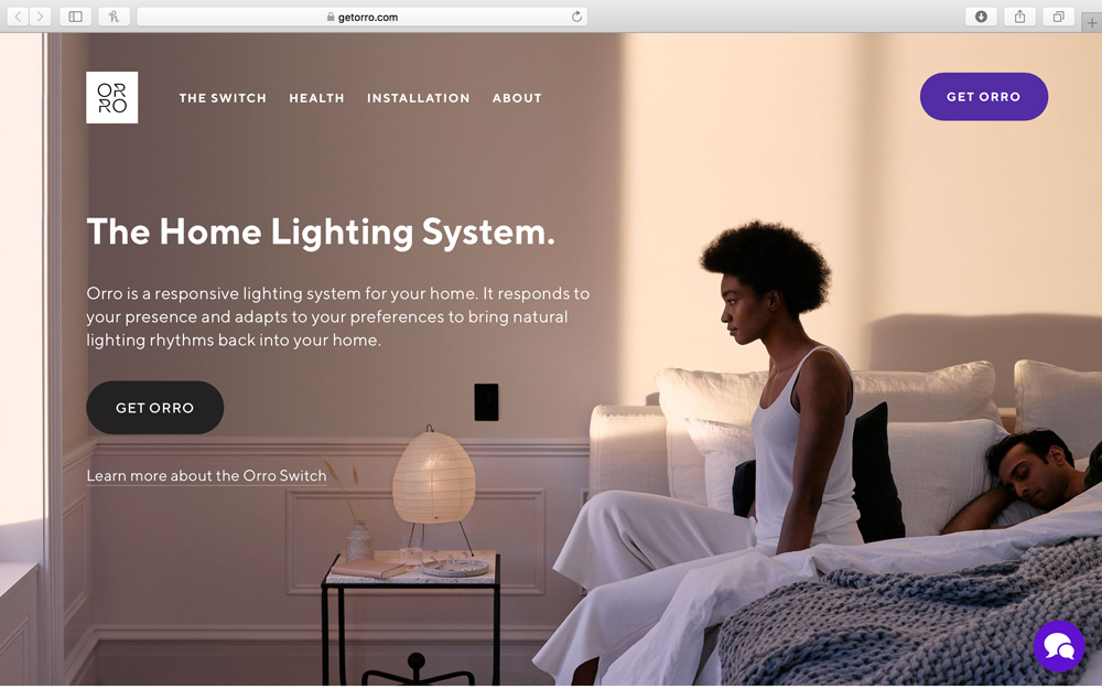 orro - Replace or enhance your smart home devices and use Orro, a light switch that integrates with the most common applications like Alexa, Google Home, Nest, August, Latch and 150 others to provide a clutter free ultimate smart home living environment.