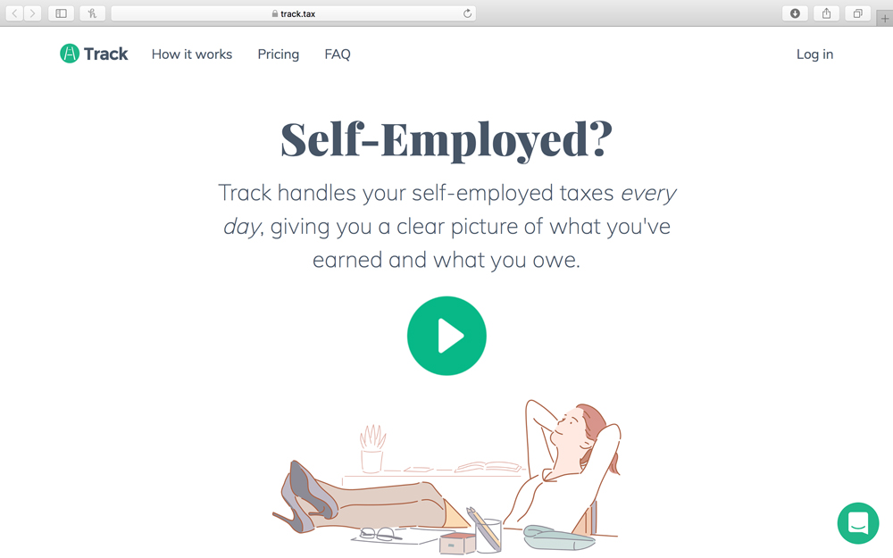 track - Track puts tax withholding, insurance, and retirement savings on autopilot so independent contractors, like real estate professionals can focus on the real work that pays. It's like having a savvy HR assistant to handle all your busywork.  Self-service and enterprise solutions available.
