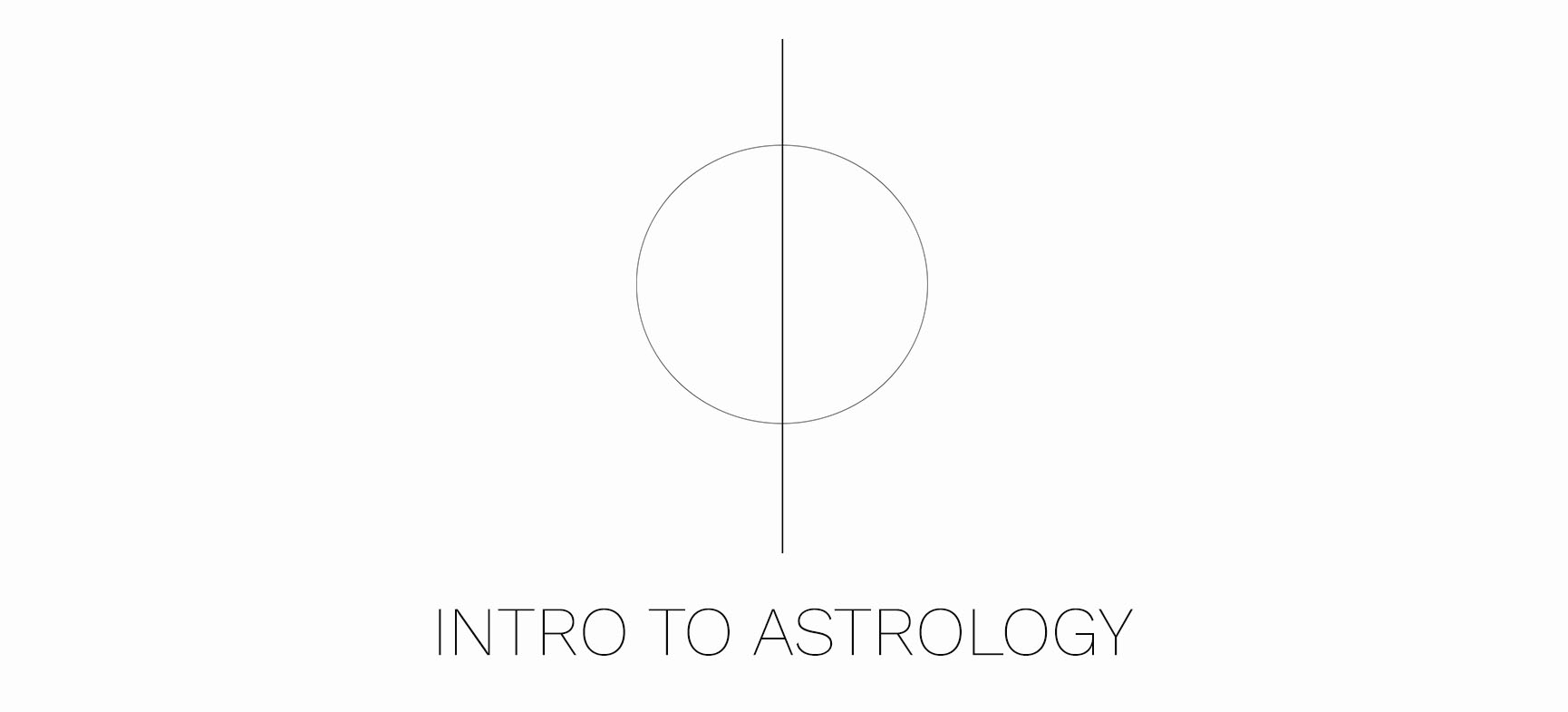 Introduction to Astrology Course by Danielle Beinstein