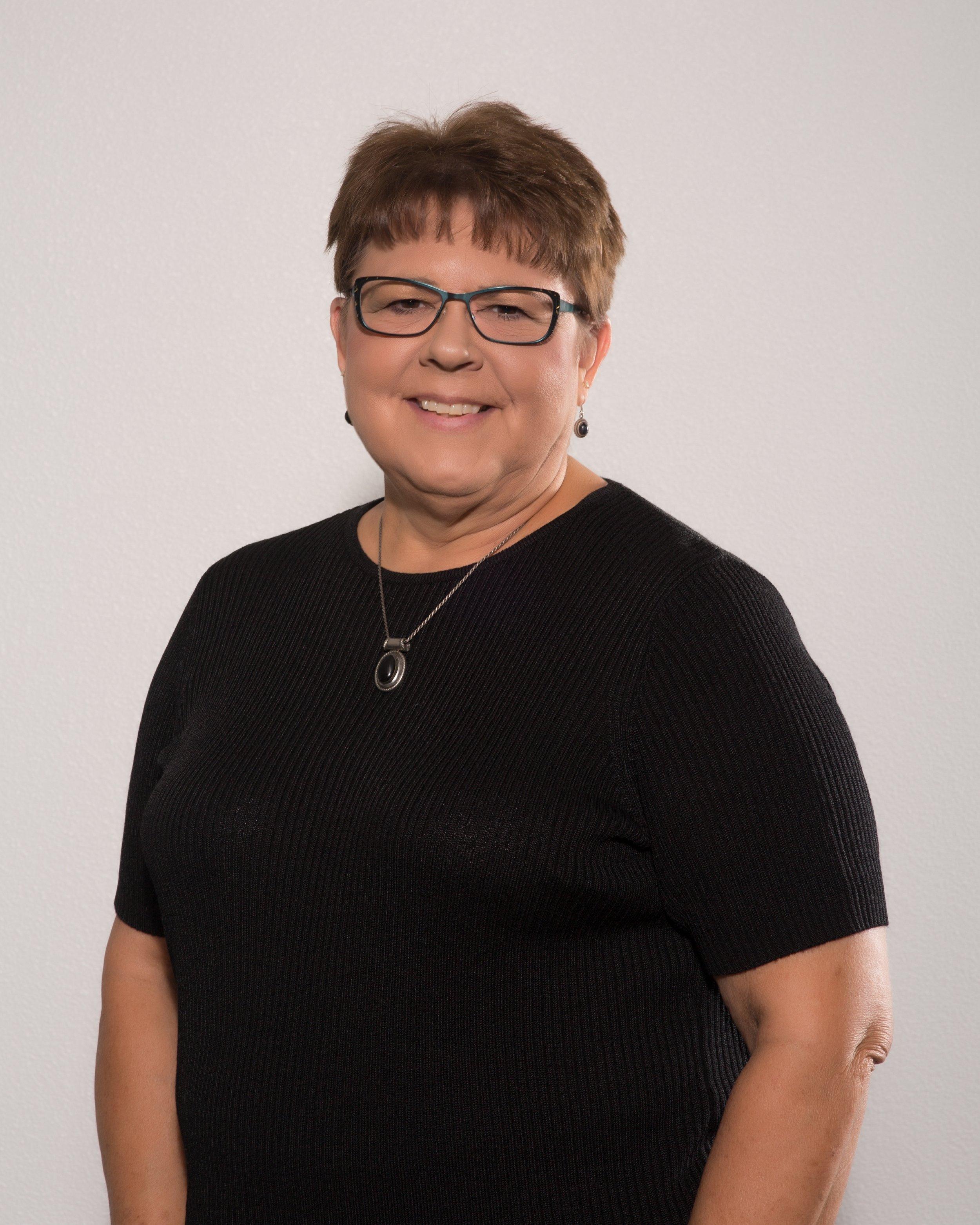 Nancy Terpening