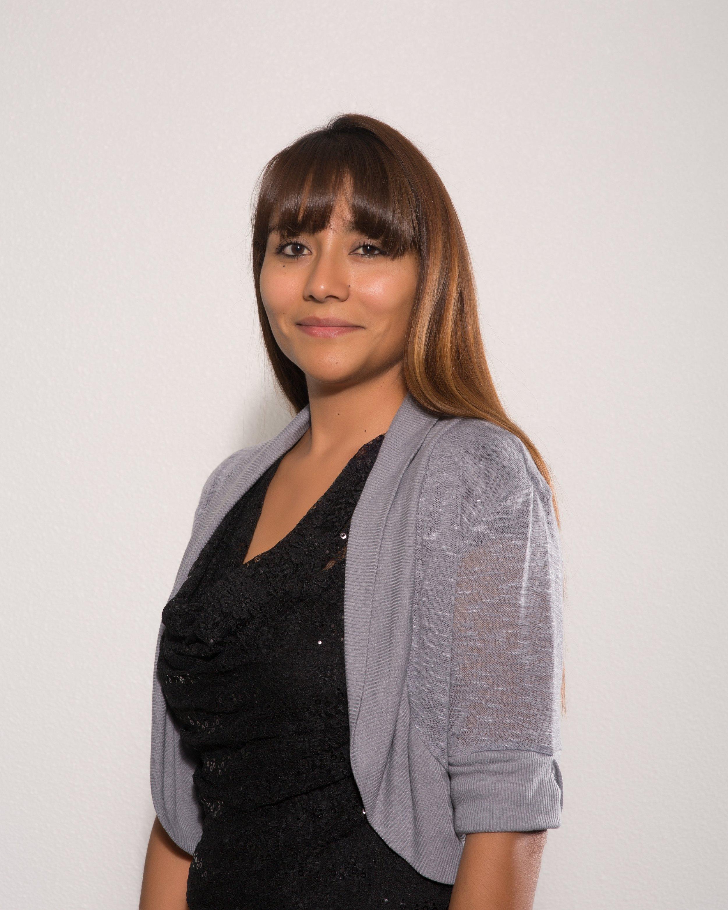 Becky Muniz  Direct Support Supervisor