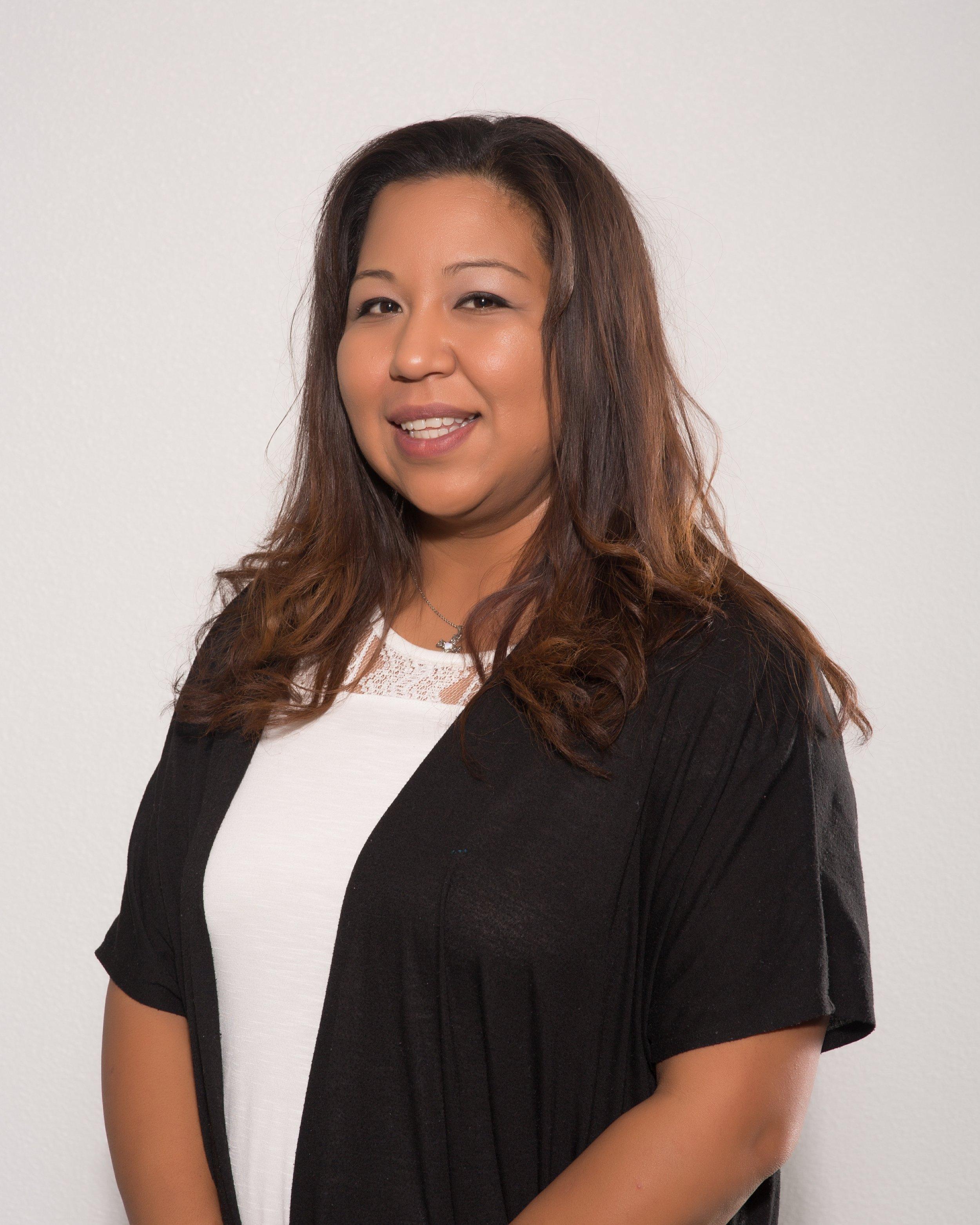 Stephanie Muniz  Office Assistant
