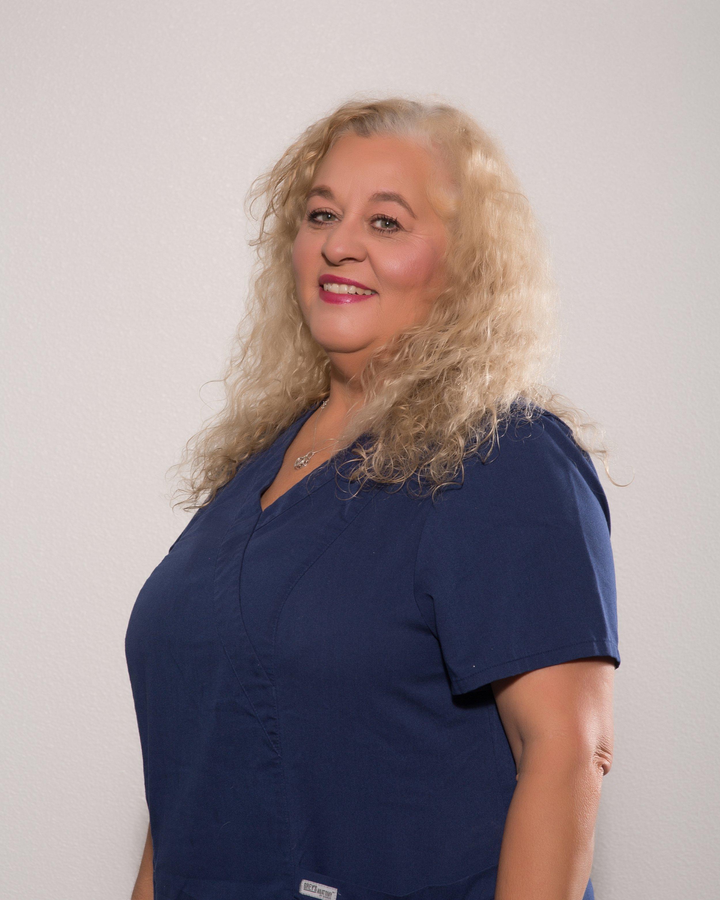 Della Milligan  Director of Nurses / RN / BSN