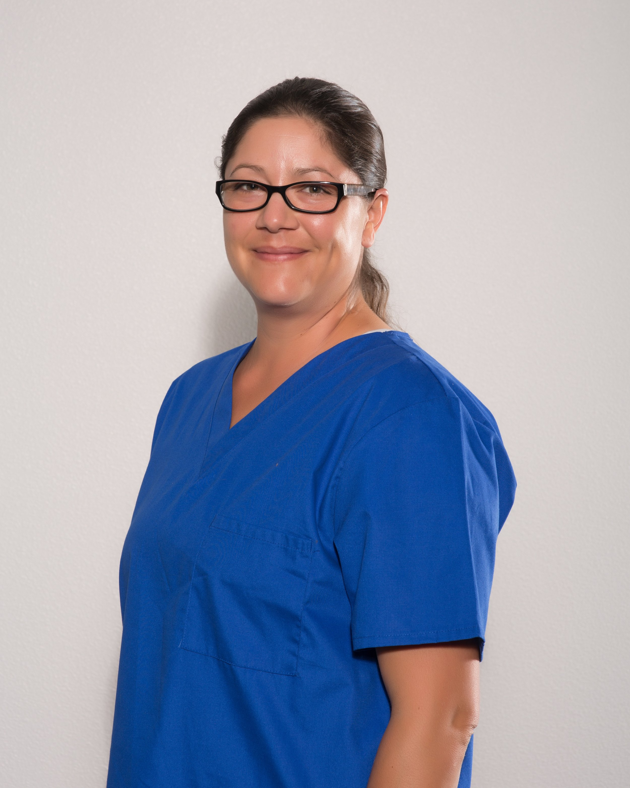 Sarah Porte  Occupational Therapist / MOT / OT / L