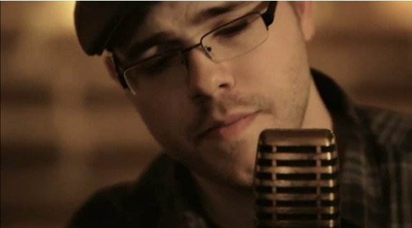 Ryan O'Neil of Sleeping at Last