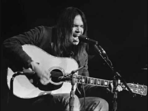 Neil Young's Heart of Gold will never get old