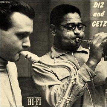 Diz and Getz 1953