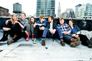 Of Monsters and Men (and Women)