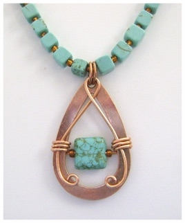Copper Teardrop Necklace.jpg