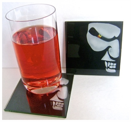 Glass Vampire Drink coasters.jpg