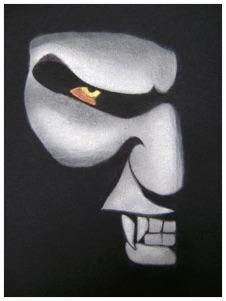 Vampire Face Shirt.jpg