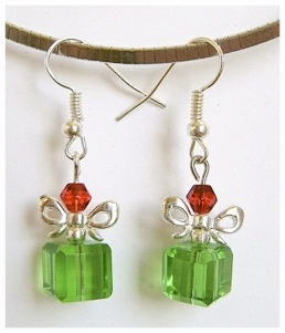 Crystal Christmas Package Earrings.jpg