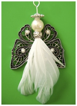 Feathered Angel Ornaments.jpg