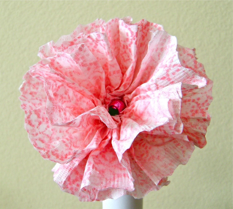 The Basic Paper Flower