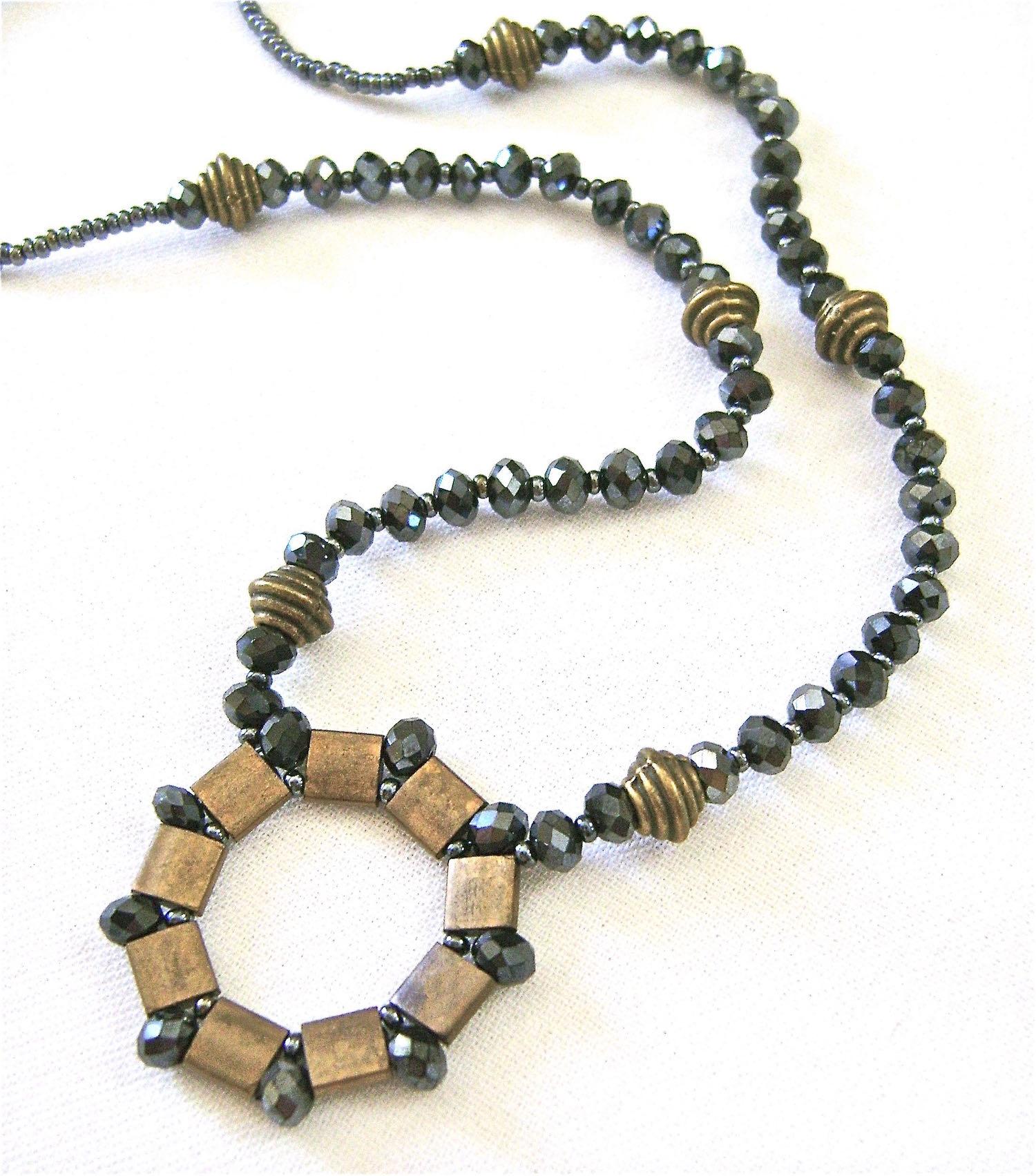 """pendant measures 1.25    necklace measures 15"""" long"""""""