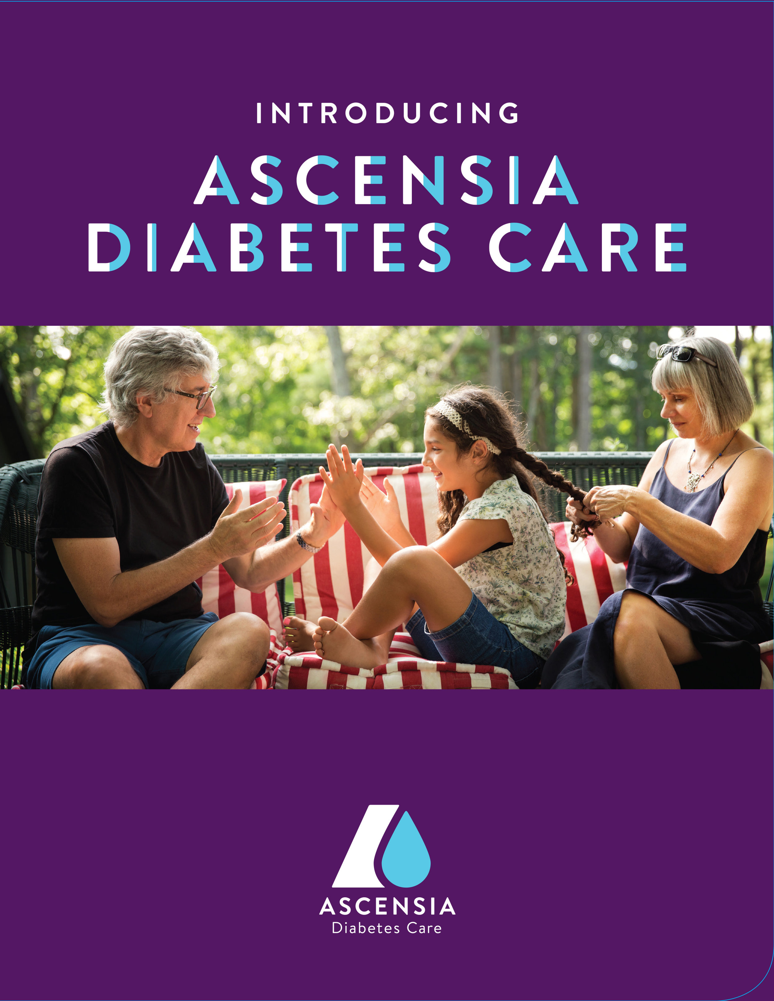 Ascensia Diabetes Care Corporate Information