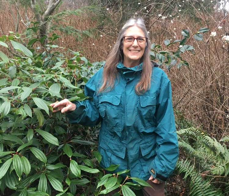 Wanda Cucinotta, LIHT Stewardship Coordinator