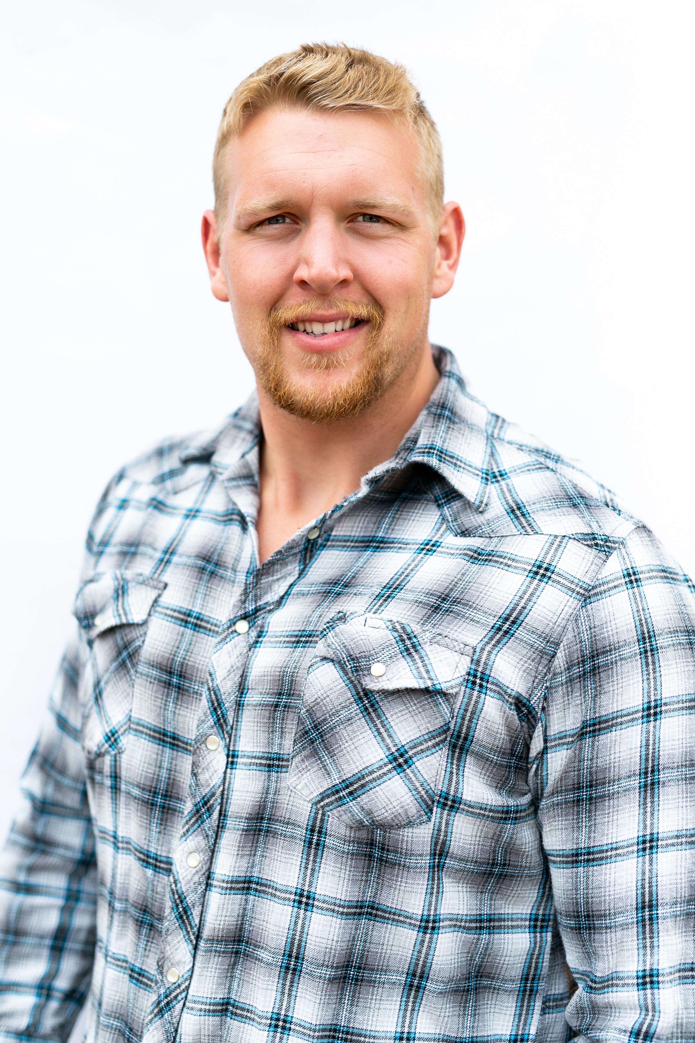 Derek Butcher