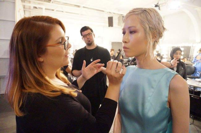 make up course Liverpool
