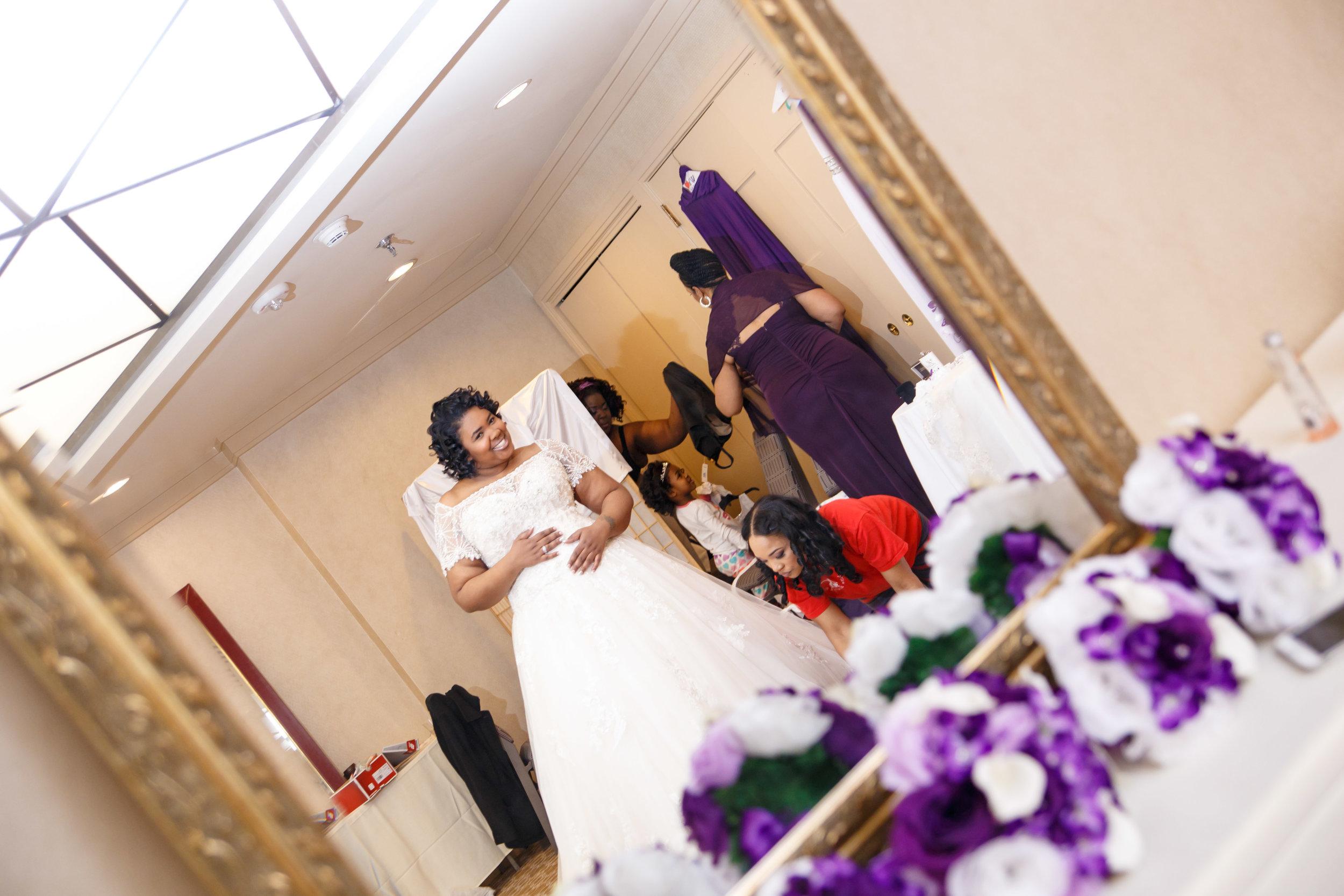 12 Sheraton Towson Wedding Sean & Isis.JPG