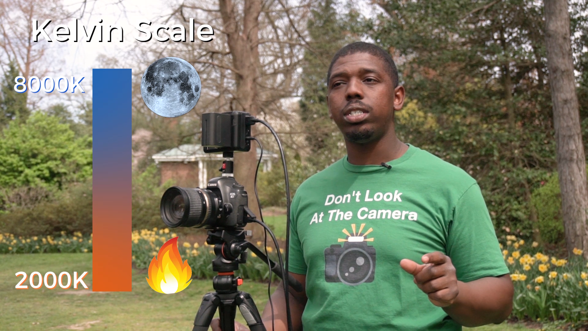 White Balance - In this module i'll demonstrate what white balance is and how it works.I'll also show you a few different methods you can use to manipulate your white balance and the psychology behind why you might want to have an