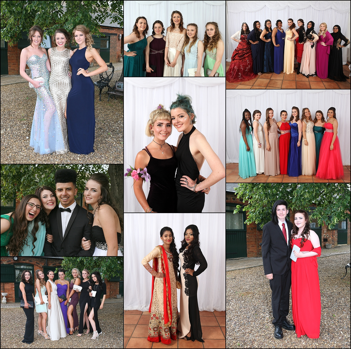 Prom Photographer Bristol