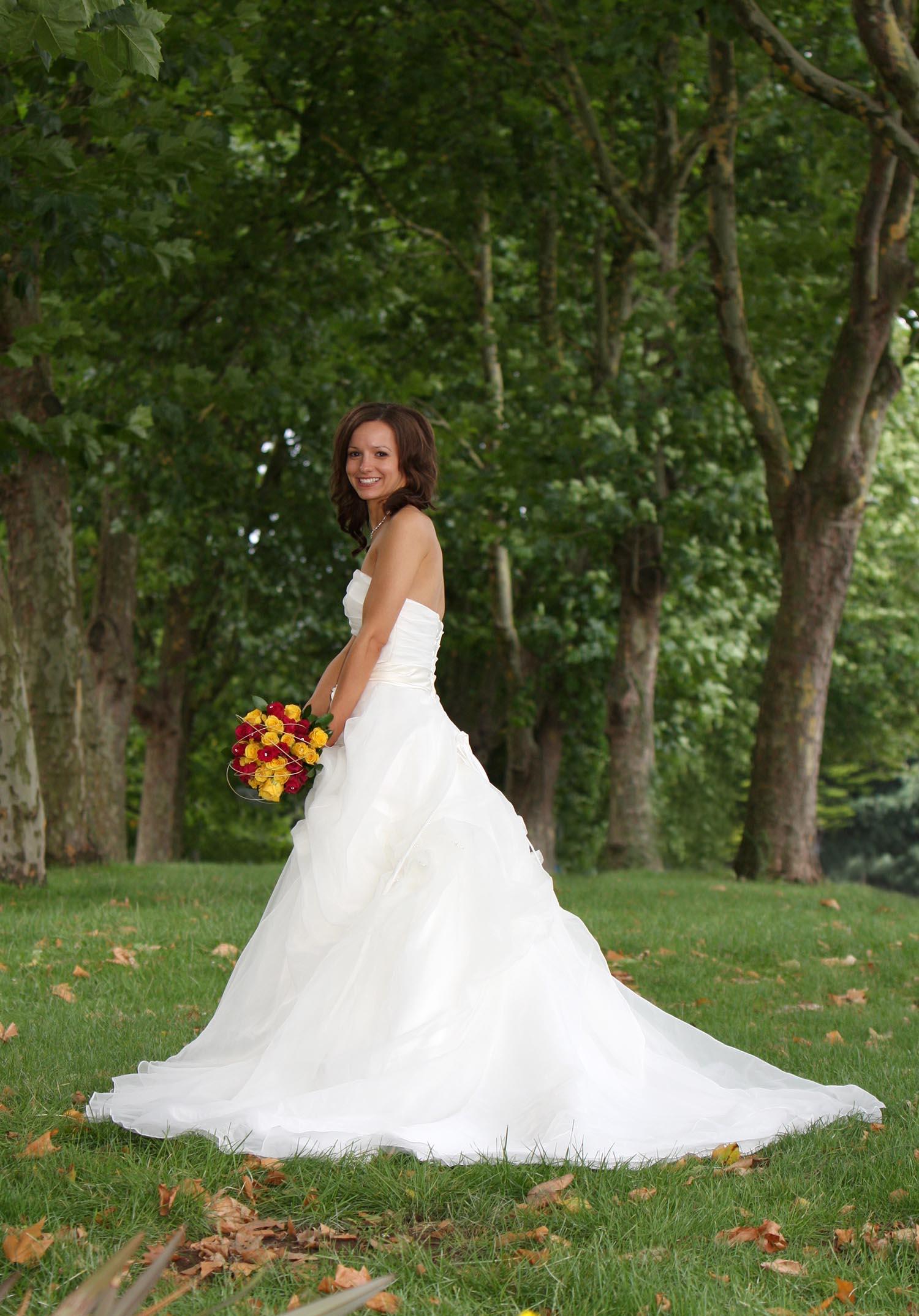 Wedding Photographer Bristol | Black Tie Portraits