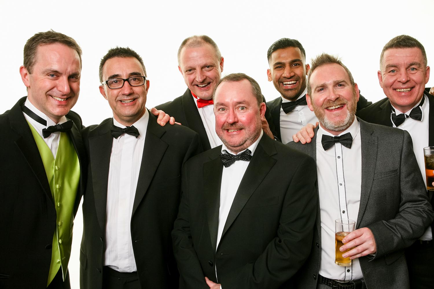 Corporate Awards Photography Bristol