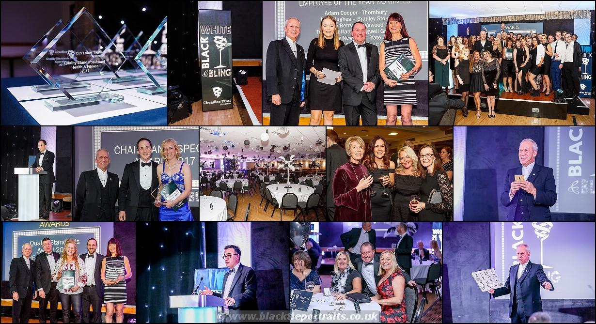 Circadian Awards Night 2018