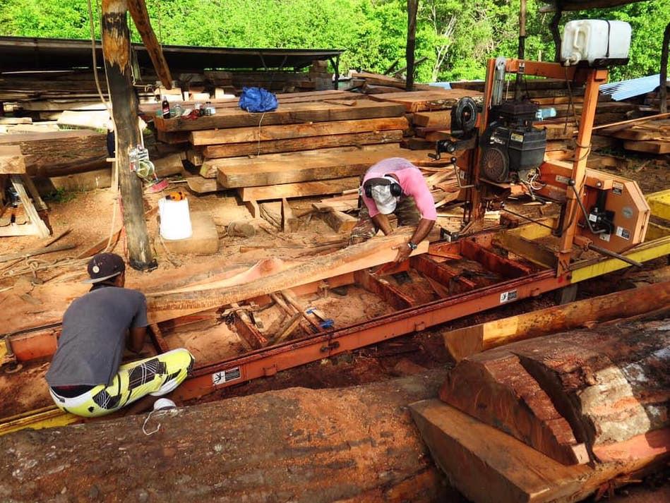 Sailcargo cutting Wood.jpg