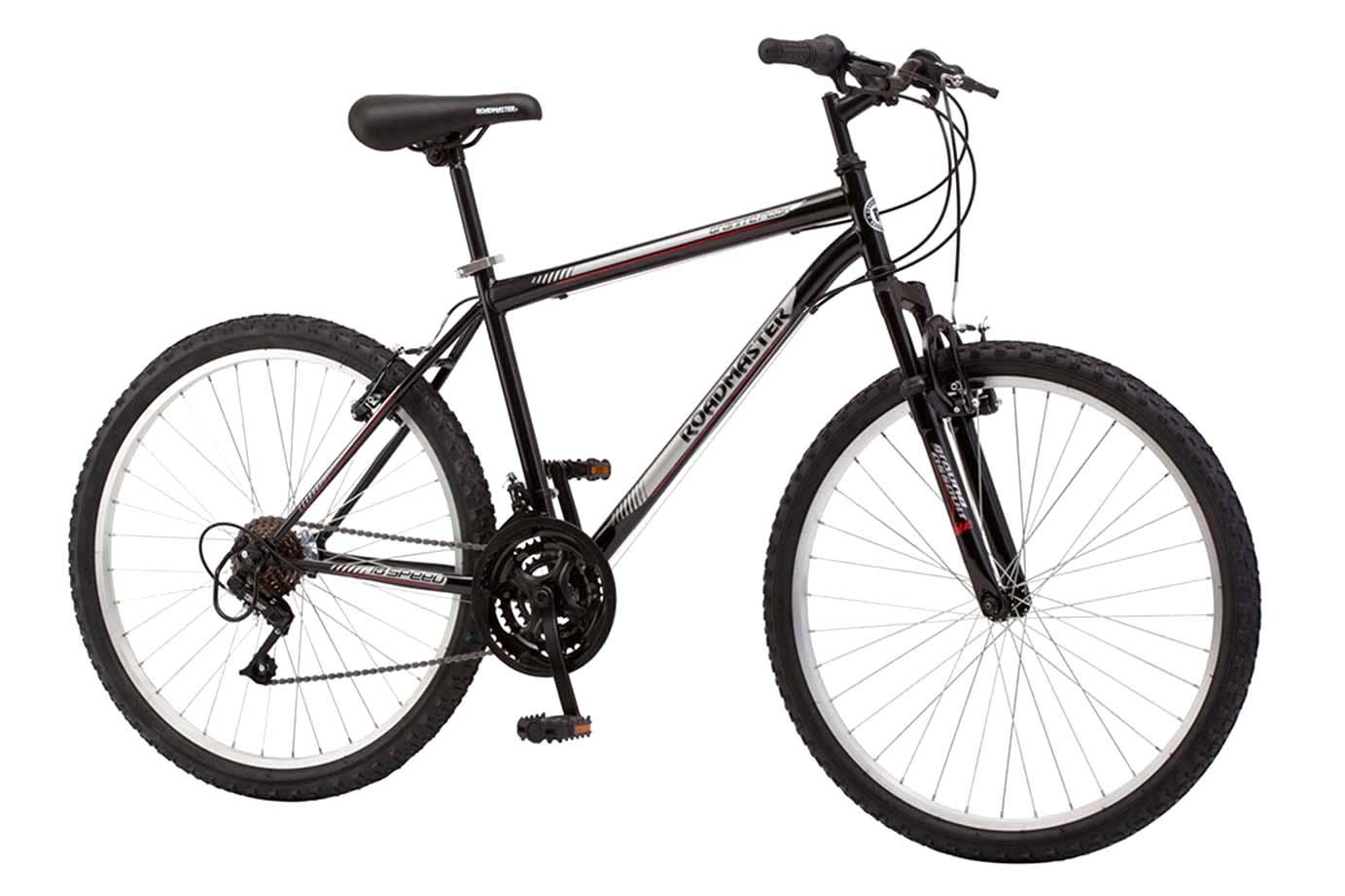 Mountain Bike - 3.5 stars - $103