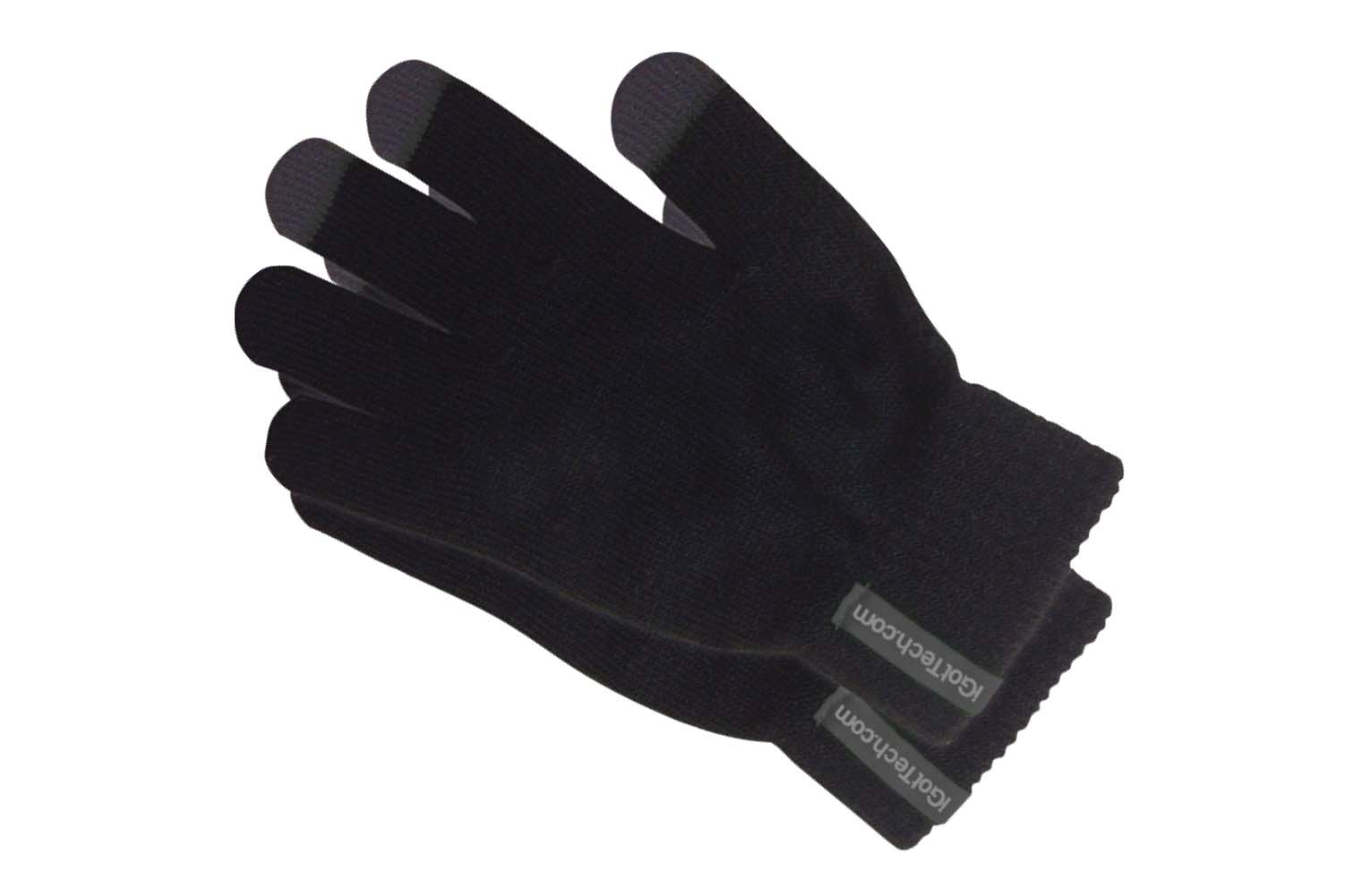 Touch Screen Gloves - 4 stars - $9 (Prime)
